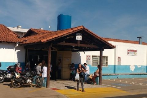 <b>IMA - Instituto de Medicina do Além</b>