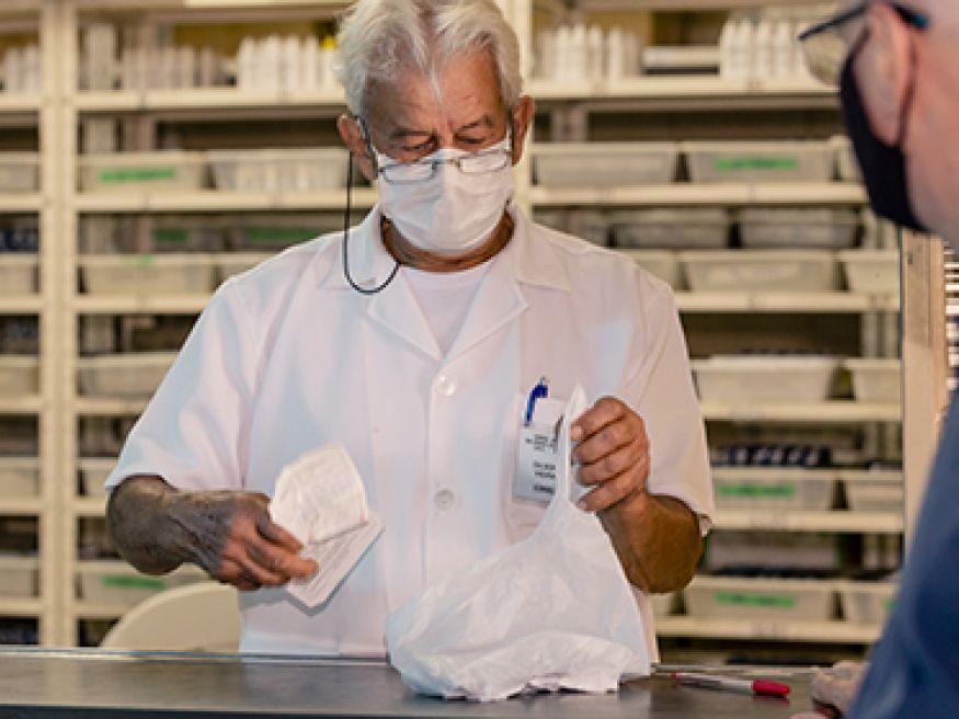 Indústria Farmacêutica do IMA