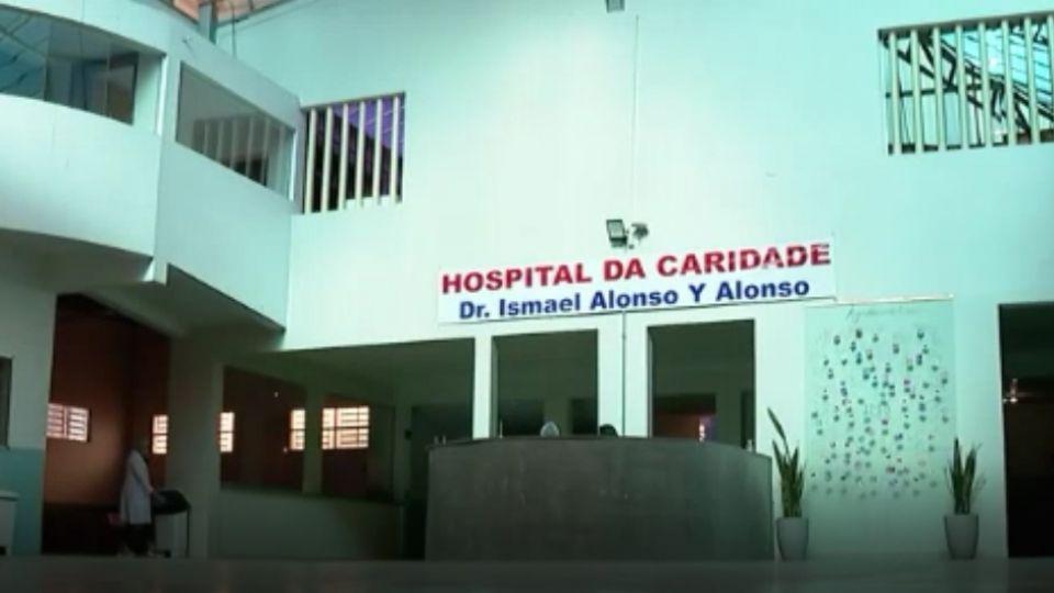 Hospital da Caridade de Franca Dr. Ismael Alonso y Alonso