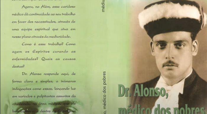 Dr. Ismael Alonso y Alonso
