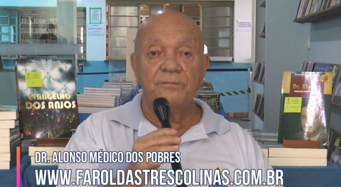 Dr. Alonso – Médico dos Pobres