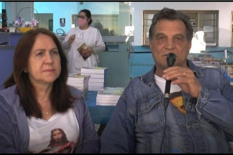 Programa 78 - Conversando com João e Arlete Berbel