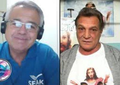Programas com a participação de João Berbel
