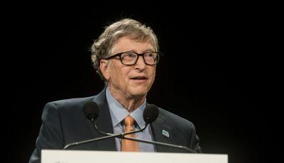 Bill Gates alerta que o retorno ao normal não deve vir antes de 2022
