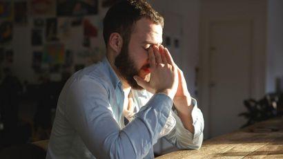 12 dicas para aliviar a ansiedade quando tudo parece dar errado  Por Bryan Robinson, Ph.D.