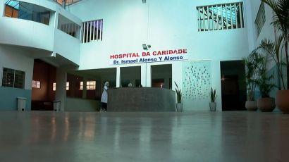 Franca: Prefeito mantém hospital fechado e divulga vídeo calunioso