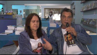 Programa 79 - Conversando com João e Arlete Berbel